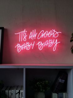 Rainbow Neon Light Sign Lamp Marquee Battery or USB Operated Ligths Gife Ta B7E5