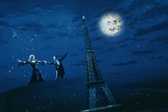 Moulin Rouge: The greatest thing you'll ever learn is just to love and be loved in return.