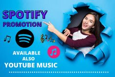 How does it work Share your Spotify music URL on the top social media platforms and premium Spotify music blog curators, such as medalux, motionwayss, and top curators, which results brings more Streams. more follows, more monthly listeners Where I will promote: I will create 1 blog post with SEO in our website Spotifyroom I will create 1 blog post in Tumblr I will create 1 article post in Pinterest Iframe embedding in web 2.0 site #spotify #music #promotion #spotifymusic #spotifypaylist Top Social Media, Tumblr Me, Web 2, Music Promotion, Your Music, Platforms, Seo, Digital Marketing, Website