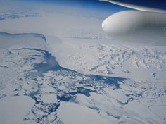 NASA's Multiple Altimeter Beam Experimental Lidar flew over Southwest Greenland's glaciers and sea ice to test a new method of measuring the height of Earth from space.