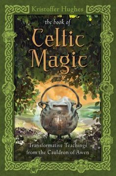 Complete instructions for authentic spells, conjurations & traditional divination systems, from ancient Celtic sources.