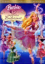 Ver Pelicula De Barbie Y Las 12 Princesas Bailarinas Peliculas De Barbie Ver Peliculas De Barbie Bailarinas