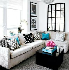 Decorating Small Spaces: Home Ideas to Use Now