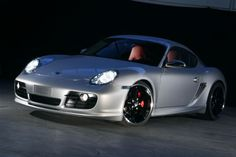 Tech Art Porsche Cayman Aero Kit by TechArt Car Pictures, Car Pics, Custom Porsche, Cayman S, Tech Art, Dream Garage, Cool Cars, Body Kits, Vehicles