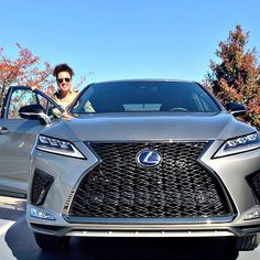The Lexus 2020 RX 450h F Sport is one of the best-selling luxury SUVs in America and the RX 450h is one of the top luxury hybrid SUVs. It's a benchmark of quality, comfort, and consistency. Changes for 2020 RX 450h are significant enough to keep the RX as one of the leaders in the luxury pack.  While attending the A Girls Guide To Cars Conference in Atlanta, we were able to test drive the Lexus 2020 RX 450h F Sport and test out all of its functionalities. #ad