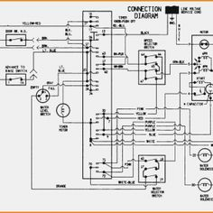 Unique Electrical Schematic Training #diagram #