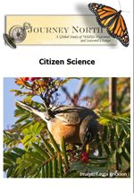 citizen science - slideshow for robins