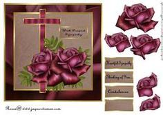 Sympathy Classic Roses