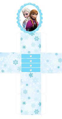 Passatempo da Ana: Penteadeira Frozen