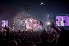 Glastonbury's the party to be in the UK. Check out why @ Festigo.co #Glastonbury #Festival #GlastonburyFestival #music #musicfestival #UK #Britain #love #electronic #Glastonbury2016