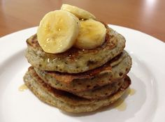 Chia and Banana Spelt Pikelets, Thermomix Style