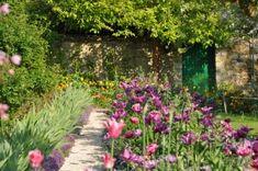Monet's garden - giverny-impression.com