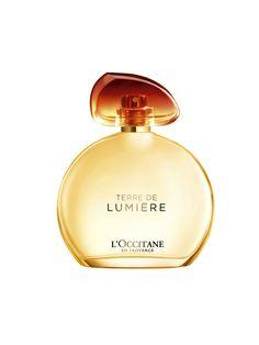 L'OCCITANE EN PROVENCE Terre de Lumiere Eau de Parfum packshot
