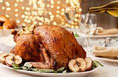A Primal Thanksgiving Menu
