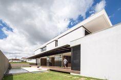 Galería de Residencia MCO / Esquadra|Yi - 9