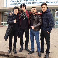Димаш Кудайбергенов kudaibergenov.dimash