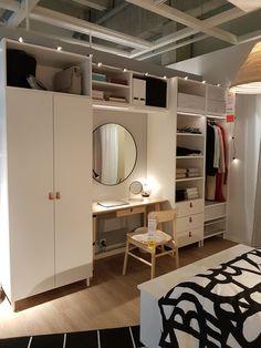 Ikea, Loft, Bedroom, Furniture, Home Decor, Room, Homemade Home Decor, Ikea Ikea, Bed Room
