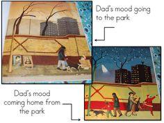 Mrs. Wills Kindergarten: Writing  Illustration study