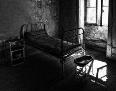 Sanatório Jerónimo de Lacerda - I by Luis Borges Alves on 500px