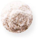 Naturalne mąki bezglutenowe