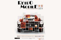 RétroMobile-Paris