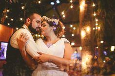 Casamento Marina e Diego Local: Gare da Mata
