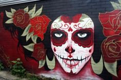 day of the dead by Ziffy