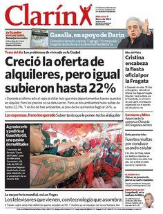 Alquileres: crece la oferta pero igual suben hasta 22%. Más información: http://www.ieco.clarin.com/economia/Alquileres-crece-oferta-igual-suben_0_844115599.html