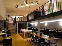 Basilic Cafe Lille   http://www.yourlittleblackbook.me/nl/basilic-cafe-lille/ Rijsel travel travelguide cityguide restaurant art gallery hotspot