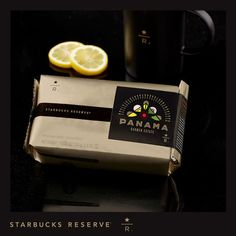 Starbucks® Reserve Panama Carmen Estate. $17.95 at StarbucksStore.com