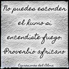 #proverbio