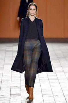 London Fashion Week FW 2015-2016   Paul Smith  #catwalk #LFW #London #silkgiftmilan