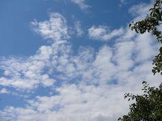 """Clouds"" - photo by Dale Walker, via Flickr"