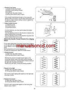 kenmore 158 1303 sewing machine instruction manual sewing machine rh pinterest com Guess Who Rules Guess Who Printables
