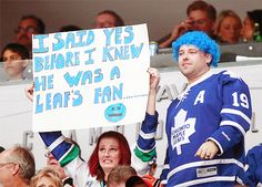 """LMAO! and this is why my first questions are """"do you like sports"""" and """"what are your favorite teams"""" hahaha"""