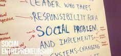 What is a Social Entrepreneur? - StarterPad