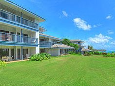 ONLY 100 yards from Shipwreck Beach on Kauai's south shore this recently updated oceanview property has a private master suite, spacious guest bedroom and two bathrooms. Enjoy spending your days loung...