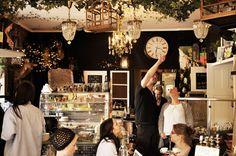 """The cutest cafe in town (Helsinki), Villipuutarha = """"Wild Garden""""   http://www.olivialehti.fi/Tyyli/Tyyliblogi/tabid/66/Default.aspx?Postid=18610"""