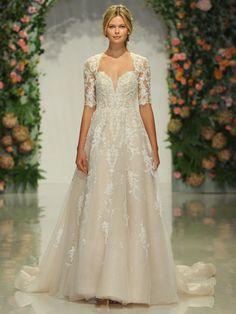 6ad4c57ba9f Morilee Spring 2019 Bridal Collection. Sweetheart Wedding DressNew Wedding  DressesDesigner ...