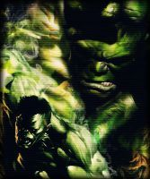Hulk Smash by wild-kard2003