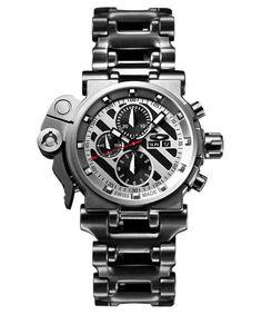 Full Metal Jacket Watch by Oakley