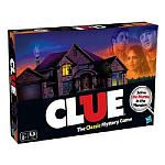CLUE - The Classic Mystery Game -  Hasbro - Target Manufacturer coupon + Cartwheel Coupon