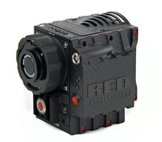 Sweet. Game of Thrones will be using it to film the upcoming season.   6k RED Dragon Carbon.
