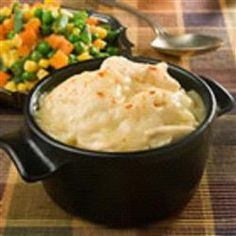 Crock Pot Chicken And Dumplings Allrecipes.com