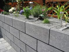 Tosa walls products terrace slabs paving stones garden wall steps – Famous Last Words Walled Garden, Terrace Garden, Garden Beds, Garden Paving, Terrace Tiles, Sloped Garden, Paving Stones, Garden Stones, Garden Cottage