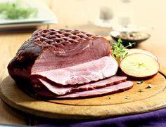 #Aldi Beechwood Smoked Ham Joint