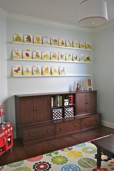 Simply Pchee: A place to play off the Family Room