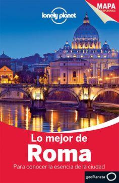 Roma es una ciudad para maravillarse ante el Coliseo, explorar los Museos Vaticanos, empaparse de historia en el Panteón, admirar la Fontana de Trevi o deambular por Via Appia Antica.