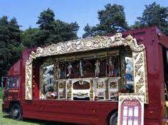 Fairground organ | Flickr - Photo Sharing!