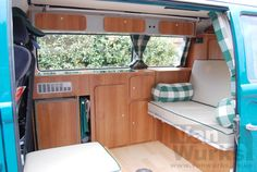 Google Image Result for http://www.vwcamperconversions.info/images/VW_T2_1971_Vanwurks_Classic_Interior_Walnut_View2.jpg